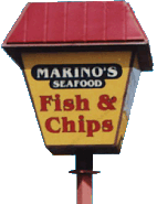 Marino´s Seafood Fish & Chips